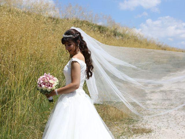 O casamento de Luís e Diana em Penedono, Penedono 1