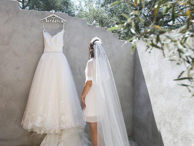 O casamento de Luís e Diana em Penedono, Penedono 4