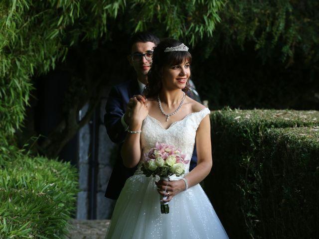 O casamento de Luís e Diana em Penedono, Penedono 8