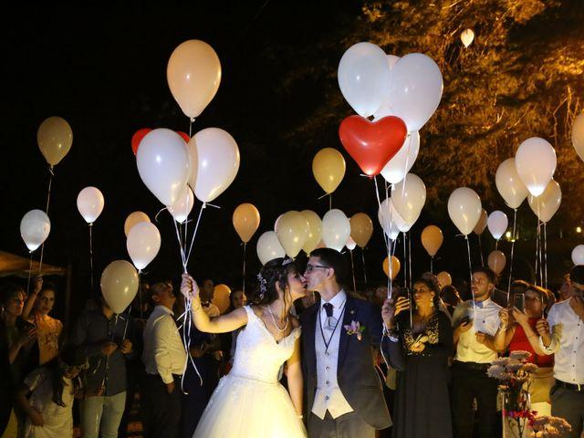 O casamento de Luís e Diana em Penedono, Penedono 9