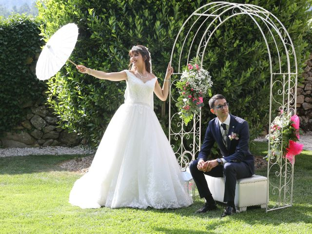 O casamento de Luís e Diana em Penedono, Penedono 10