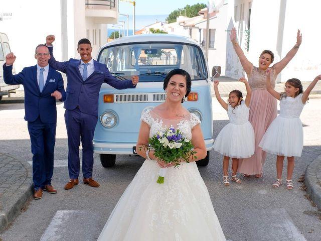 O casamento de Paulo e Elisabete em Nazaré, Nazaré 4