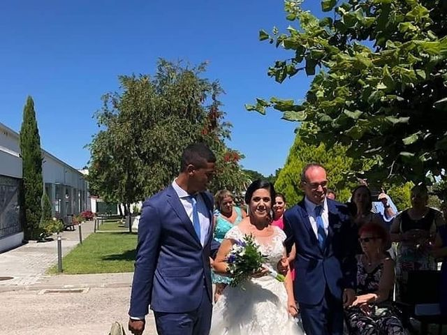 O casamento de Paulo e Elisabete em Nazaré, Nazaré 5
