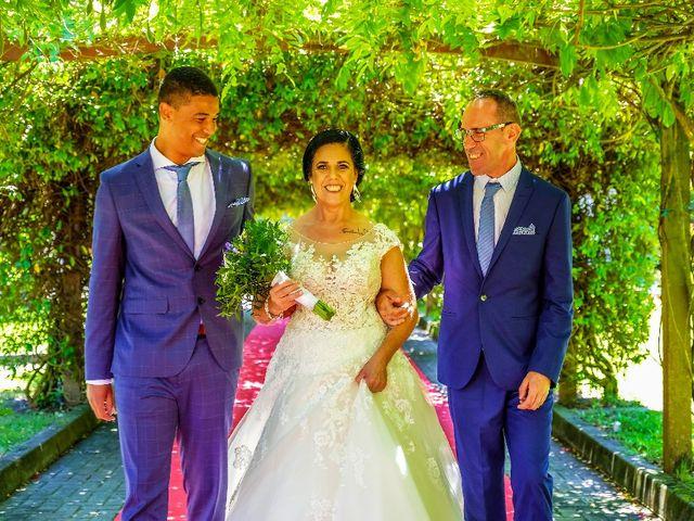 O casamento de Paulo e Elisabete em Nazaré, Nazaré 6