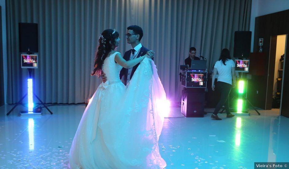 O casamento de Luís e Diana em Penedono, Penedono