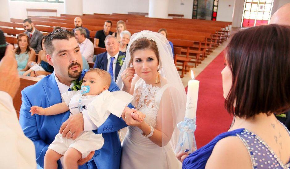 O casamento de David e Ana em Sintra, Sintra