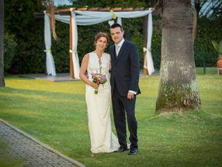 O casamento de Luísa e Filipe 1