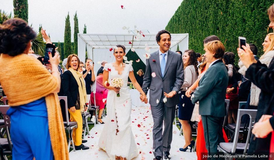 O casamento de Nuno e Vera em Maia, Maia