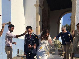 O casamento de Rita   e João   3