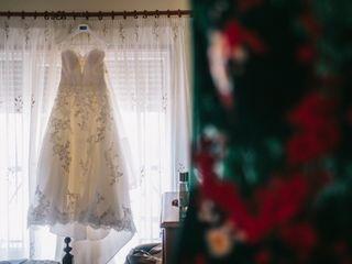 O casamento de Patrícia e Miguel 1