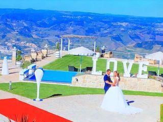 O casamento de Laura e Bruno 1