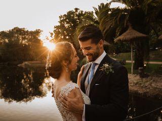 O casamento de Diogo  e Joana