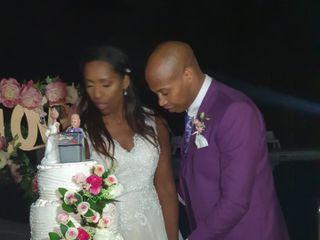 O casamento de José e Carla 2
