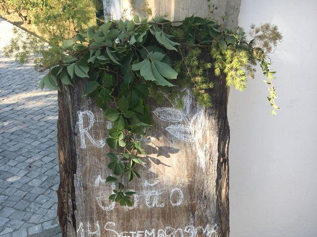 O casamento de João   e Rita   em Alenquer, Alenquer 12