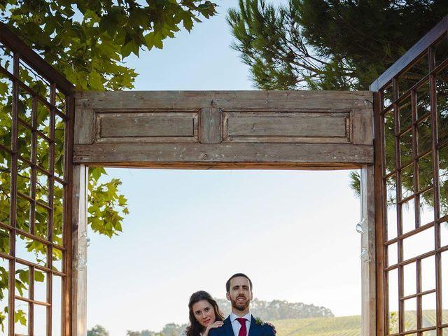 O casamento de João   e Rita   em Alenquer, Alenquer 26