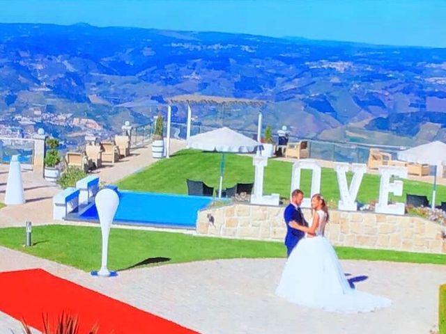 O casamento de Bruno e Laura em Lamego, Lamego 3