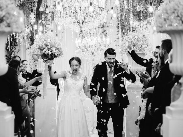 O casamento de Joana e Diogo  em Amares, Amares 8