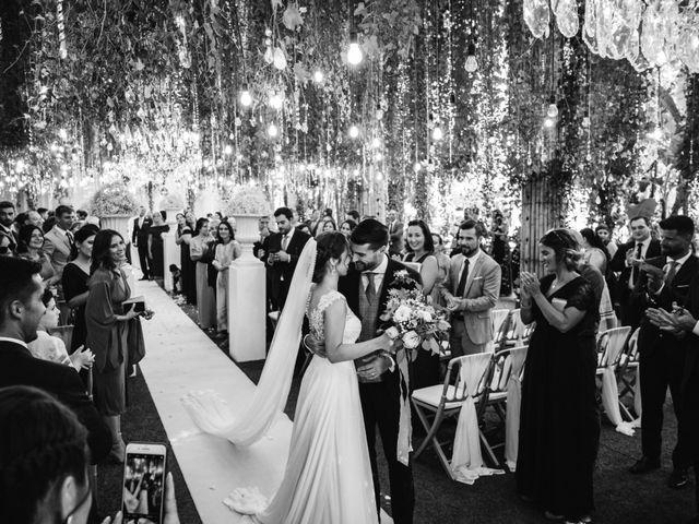 O casamento de Joana e Diogo  em Amares, Amares 9