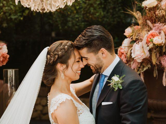 O casamento de Joana e Diogo  em Amares, Amares 10
