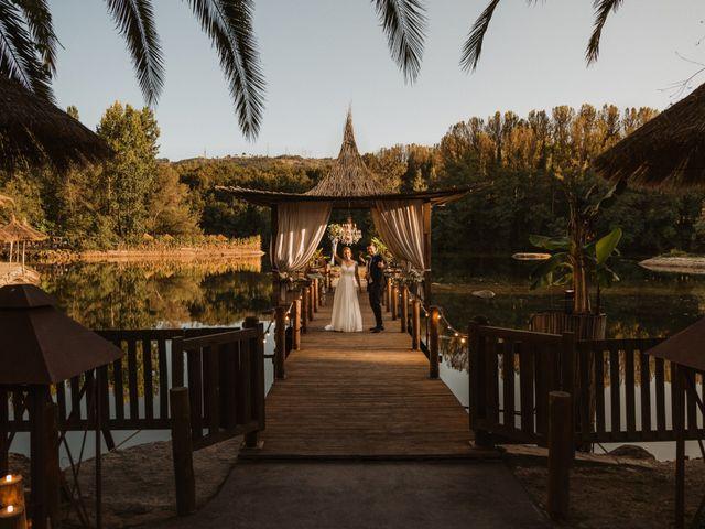 O casamento de Joana e Diogo  em Amares, Amares 11