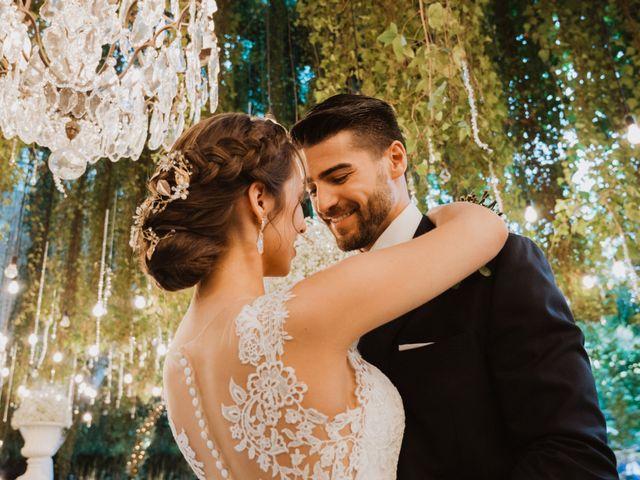 O casamento de Joana e Diogo  em Amares, Amares 13