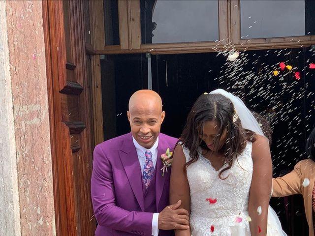 O casamento de Carla e José em Alhos Vedros, Moita 5