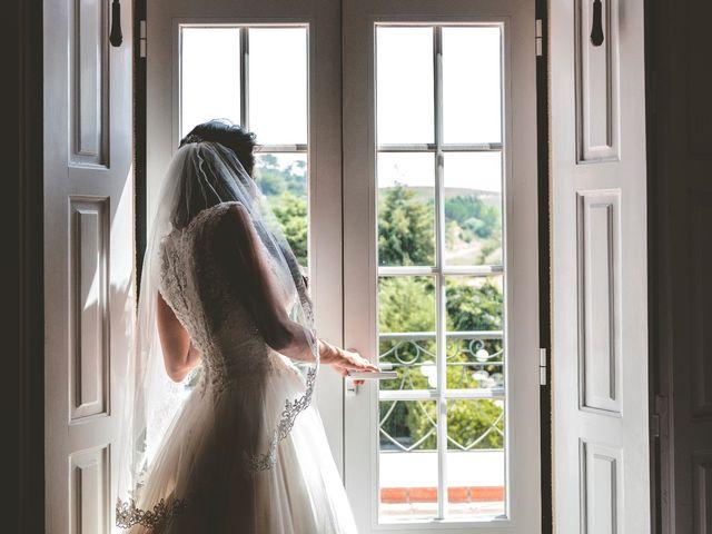 O casamento de Tiago e Angela em Alenquer, Alenquer 9