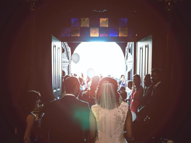O casamento de Tiago e Angela em Alenquer, Alenquer 1