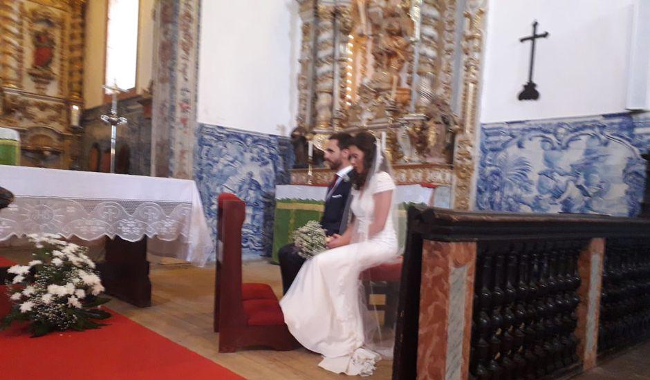 O casamento de João   e Rita   em Alenquer, Alenquer