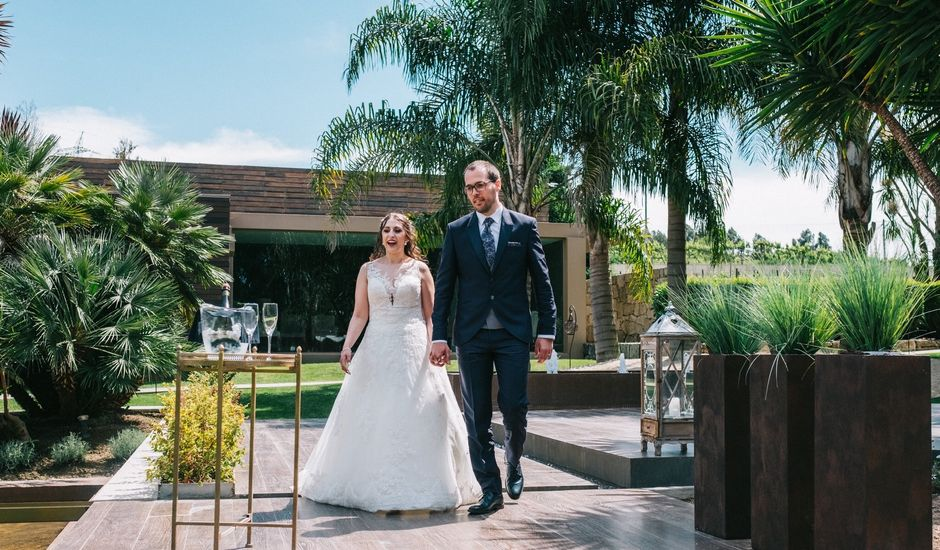 O casamento de Miguel e Patrícia em Maia, Maia