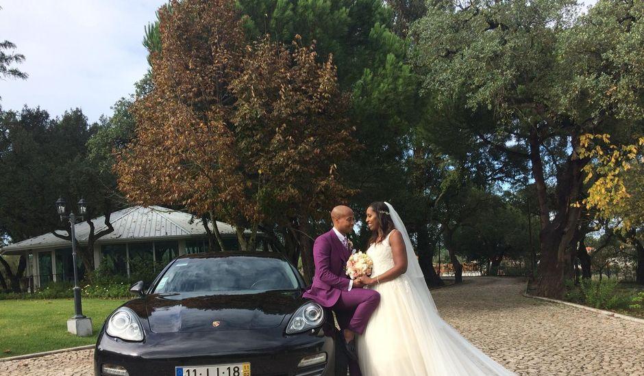 O casamento de Carla e José em Alhos Vedros, Moita