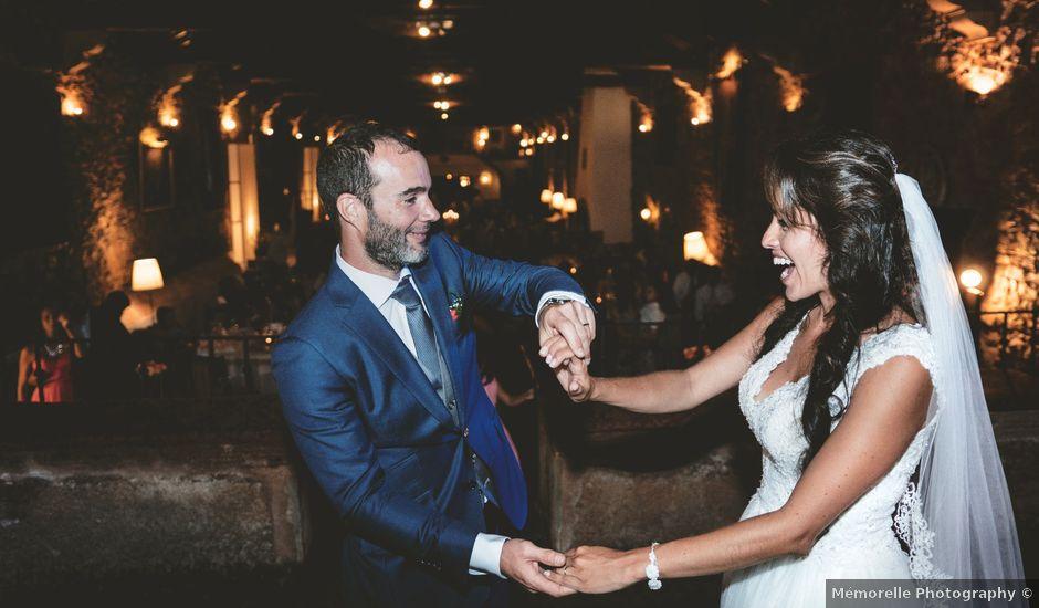 O casamento de Tiago e Angela em Alenquer, Alenquer