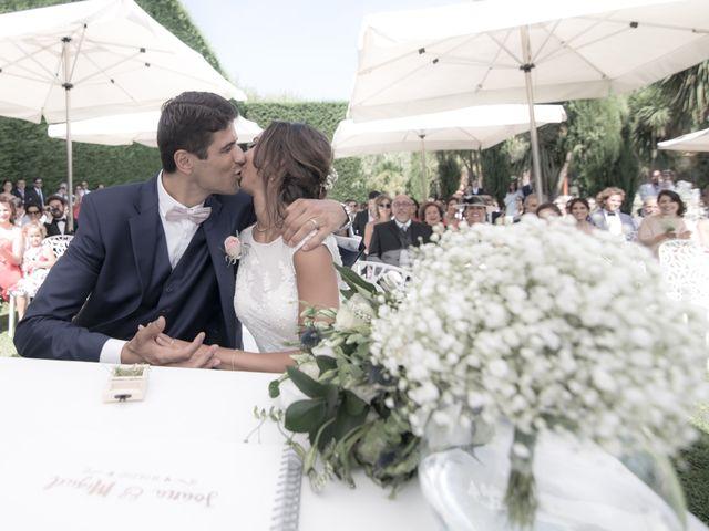 O casamento de Miguel e Joana em Maia, Maia 18