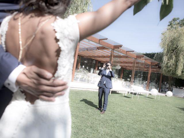O casamento de Miguel e Joana em Maia, Maia 24