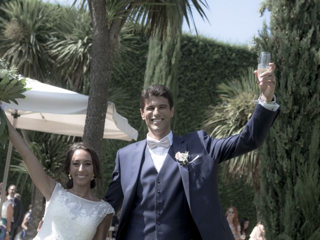 O casamento de Miguel e Joana em Maia, Maia 25