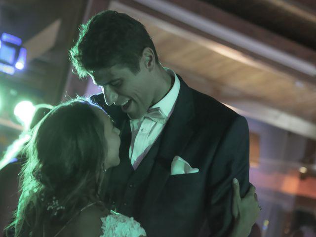 O casamento de Miguel e Joana em Maia, Maia 81