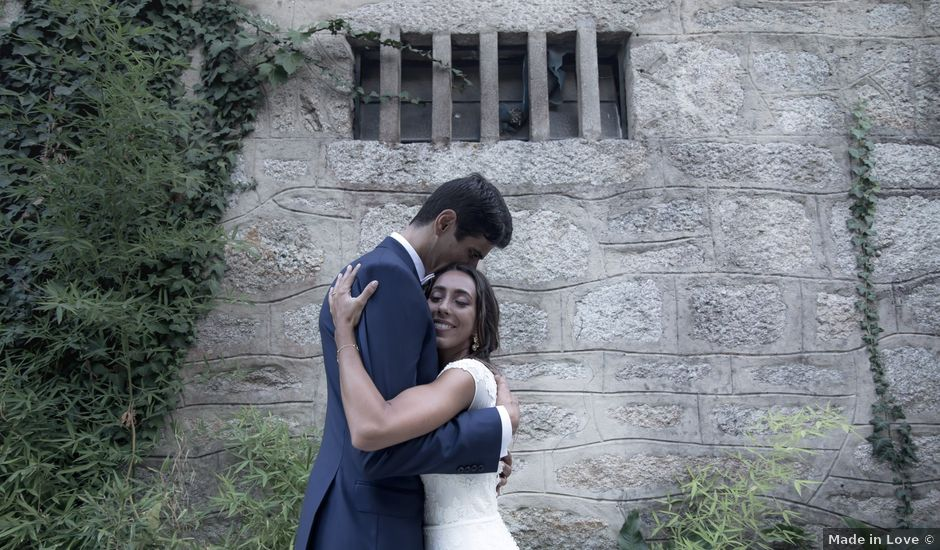 O casamento de Miguel e Joana em Maia, Maia