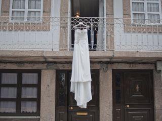 O casamento de Silvana e Ricardo 3