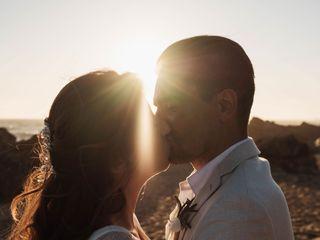 O casamento de Liliana e Ângelo  1