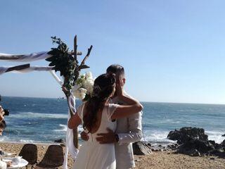 O casamento de Liliana e Ângelo  2