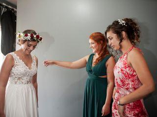 O casamento de Sara e Leonardo 3