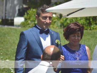 O casamento de Carla e Tiago 2