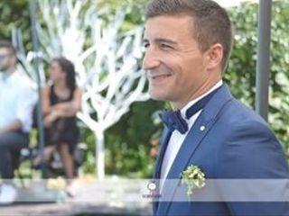 O casamento de Carla e Tiago 3