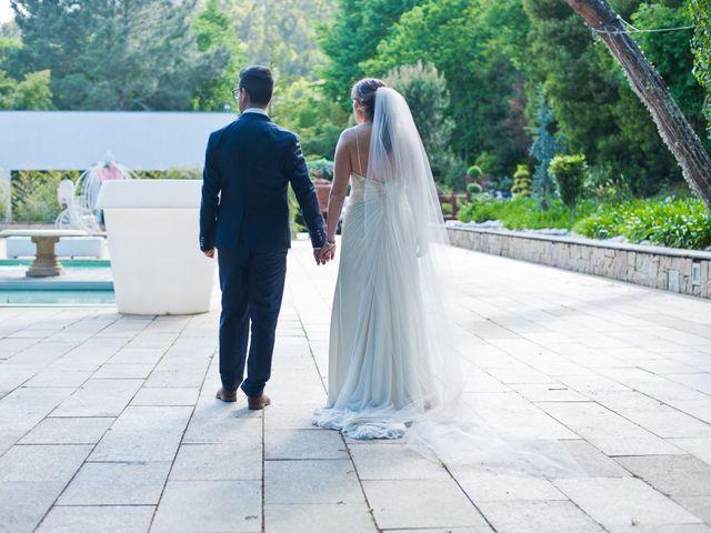 O casamento de Silvana e Ricardo