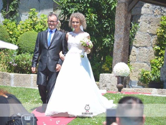 O casamento de Tiago e Carla em Guimarães, Guimarães 6