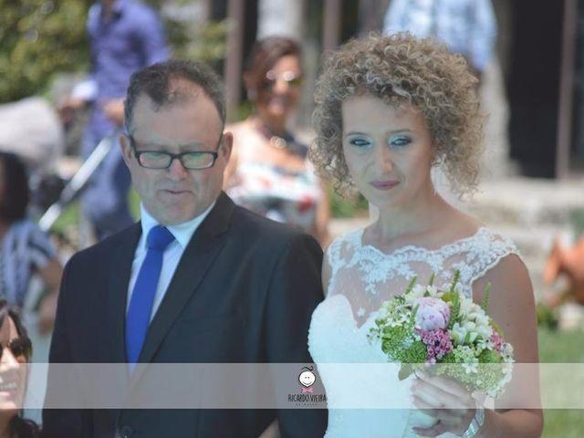 O casamento de Tiago e Carla em Guimarães, Guimarães 7