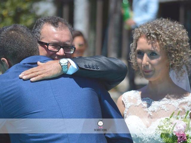 O casamento de Tiago e Carla em Guimarães, Guimarães 8