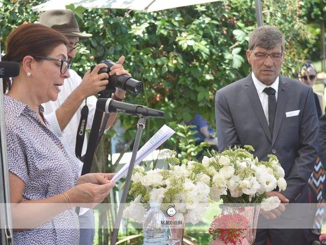 O casamento de Tiago e Carla em Guimarães, Guimarães 9