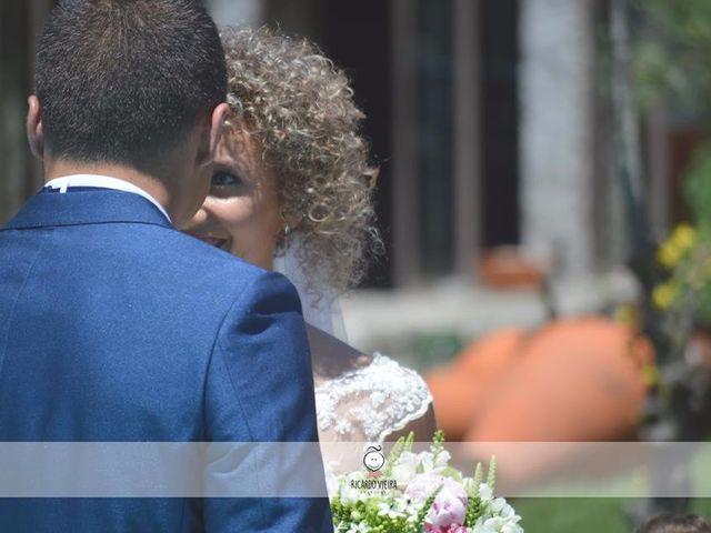 O casamento de Tiago e Carla em Guimarães, Guimarães 11