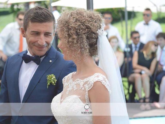 O casamento de Tiago e Carla em Guimarães, Guimarães 13